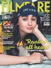 FILMFARE Mai 2018 - Englischsprachiges Bollywood Magazin aus Indien