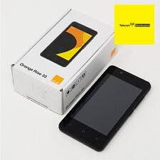 "Orange Rise 33 4"" 3G 2MP - Android SIM Free Smart Phone - New Condition Unlocked"