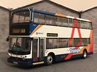 Creative Master Northcord CMNL Northcord Uk Bus 1019 Stagecoach In East Kent