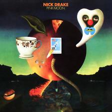 Nick Drake-Pink Moon-Japon MINI LP SHM-CD LTD/ED g00