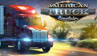 American Truck Simulator (PC) Steam Key Region Free