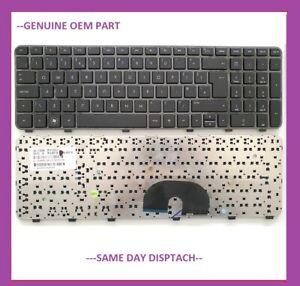 Genuine HP 634139-001 634139-141 640436-001 644363-001 Laptop Keyboard UK