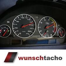 Tachoscheibe für  BMW E38 E39 E53 *Alp* 270 Kmh Diesel M5
