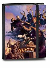Magic MTG Ultra Pro 9-pocket Binder Journey into Nyx Album/Portfolio