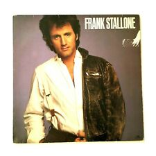FRANK STALLONE - SELF TITLED  Vinyl / LP Record *USED*