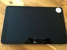 "LG G Pad X V930 10.1"" Unlocked (GSM ONLY) Tablet VERY GOOD #14636-11"