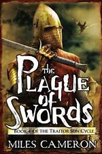 The Plague of Swords (The Traitor Son Cycle), Cameron, Miles