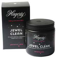 HAGERTY Gold Jewel Clean Pulitore gioielli DIP