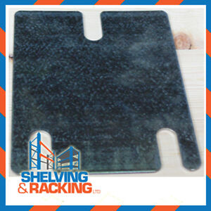 2mm levelling plate for pallet racking
