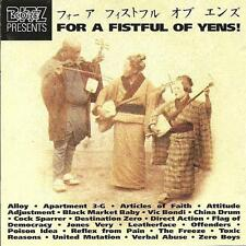 For A Fistful Of Yens! / Toxic Reasons Attitude Adjustment Poison Idea Offenders