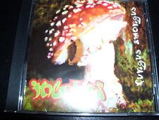 Incubus Fungus Amongus (Australia) CD - Like New