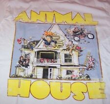 VINTAGE STYLE ANIMAL HOUSE Movie T-Shirt SMALL NEW w/ TAG