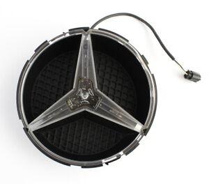 Mercedes-Benz Mercedesstern Stern beleuchtet GLE GLS Sprinter GLC A1668173000