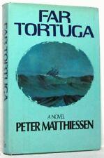 Far Tortuga (2nd Printing): Peter Matthiessen