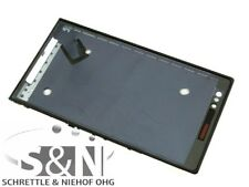 Original Sony Ericsson Xperia P LT22i Display Housing Adhesive Housing Frame