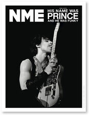 New Musical Express Magazines in English