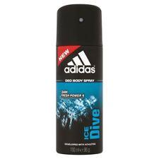 Adidas for Men Body Spray - Ice Dive (150ml)