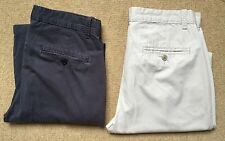 Gap Chinos, Khakis Mid Rise 34L Trousers for Men