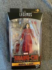 "Marvel Legends Shang-Chi Series KATY 6"" Action Figure Target Exclusive NEW"