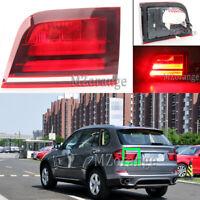Left Passenger Side Rear Tail Inner Brake Lamp Light for BMW X5 E70 2011-2013 LH