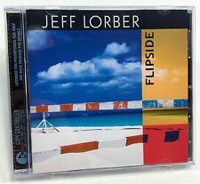 FLIPSIDE - Jeff Lorber - Promo CD 2005 - Copy Controlled - RARE - Narada - LOOK!