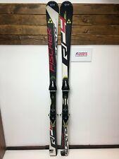Fischer RC4 Superior 170 cm Ski + Tyrolia 11 Bindings Winter Sport  Adventure
