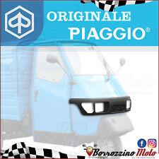 PARAFANGO PARAURTI ANTERIORE ORIGINALE PIAGGIO APE RST MIX 50 1999 > 2003
