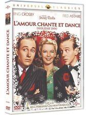 L'amour chante et danse DVD NEUF SOUS BLISTER