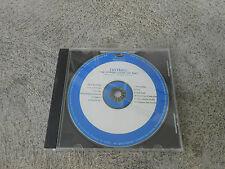 FASTBALL-THE HARSH LIGHT OF DAY-ADVANCE PROMO-CD-LN