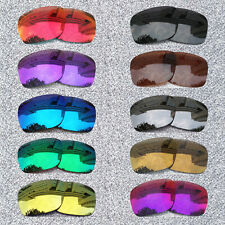 ExpressReplacement Polarized Lenses For-Oakley TwoFace Sunglasses OO9189