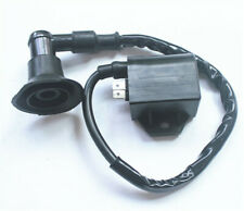 Ignition Coil Ad50 Ignition Coil Ad 50 For Suzuki Neu With Spark Plug Cap