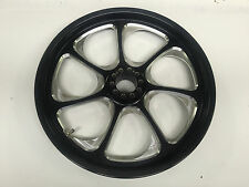 NEW REVTECH ELIMINATOR BLACK 19x2.15 CUSTOM WHEEL HARLEY TOURING SOFTAIL XL RIM