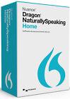 Nuance Dragon NaturallySpeaking Home 13, SPANISH - New Retail Box