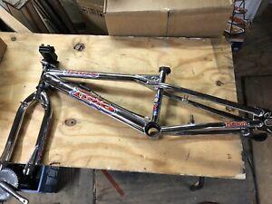 HARO REVO BMX FRAMESET 4130,MASTER