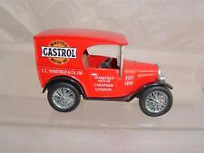 Limited edition AUSTIN SEVEN Wakefield CASTROL MOTOR OIL Cheapside LONDON sans boîte