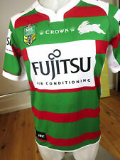 SOUTH SYDNEY RABBITOHS AWAY JERSEY MENS SIZE LARGE   New with tags