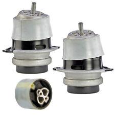 3pcSet Motor Mounts fit VW Touareg 2007 2008 09 2010 3.6L Engine n Transmission