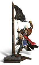 Assassin´s Creed IV Black Flag PVC Statue Edward Kenway Master of the Seas 45cm