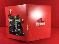 Used PERSONA 5 THE DAY BREAKERS (Complete production limited edition) [Blu-ray]