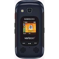 Samsung Convoy 4 B690 (Verizon) Prepaid Page Plus Rugged Flip Camera Cell Phone