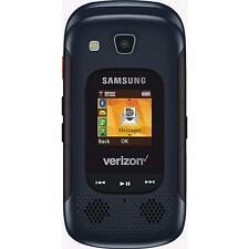 NEW Samsung Convoy 4 B690 (Verizon) Prepaid Page Plus 3G Rugged Flip Cell Phone
