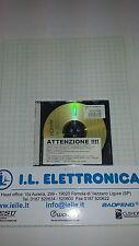 MANUALE IN ITALIANO istruzioni d'uso CD  per ICOM IC-756 PRO III