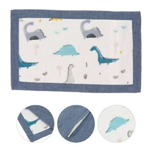 1pc Pillow Case Protector  Pillowslip Case Cover for Infant  Baby  Kids