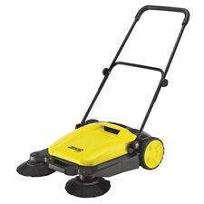 Karcher S650 Push Garden Sweeper