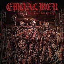 Embalmer - Emanations From The Crypt (NEW CD)