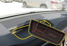 Us Ship Inner Dashboard Storage Box Organizer Holder For Volkswagen Atlas 17-18
