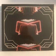 Arcade fire neon bible cd 11 titres neuf sous blister