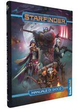 STARFINDER Gioco di Ruolo Italiano Giochi Uniti razze pianeti sci-fi gdr