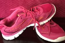 La Gear Womens Athletic Shoes Pink Size 10 Tennis Shoes Sneakers Running