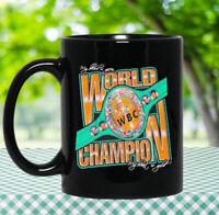WBC World Champion Coffee Mug